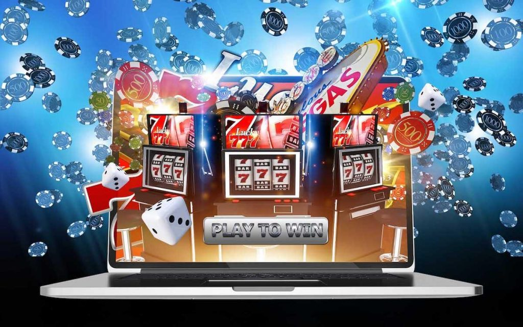 Desire A Thriving Enterprise and Deal With Online Casino