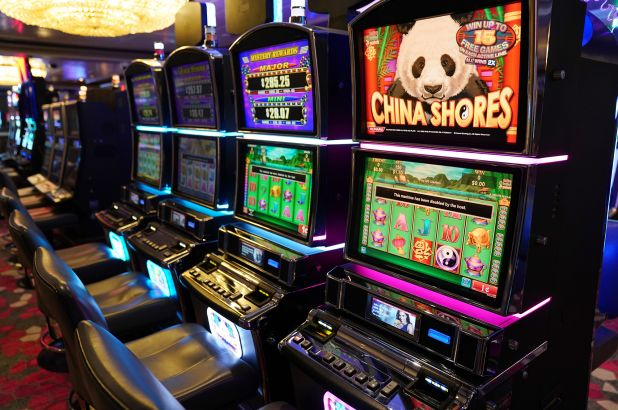 Surefire Ways Casino Will Drive What you are promoting